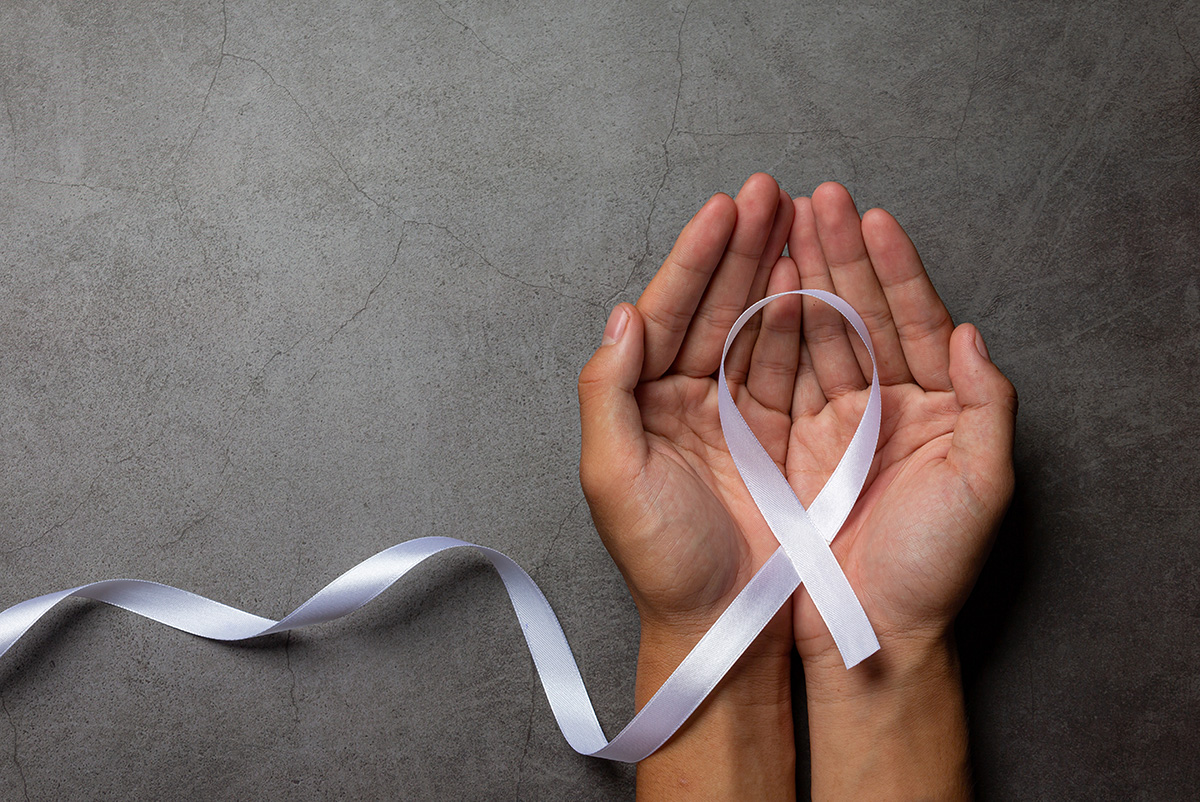 white-ribbon-symbol