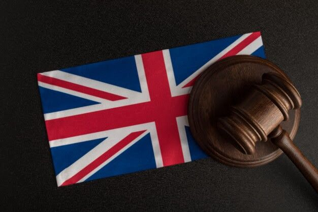 How COVID-19 Has Impacted Britain's Courts